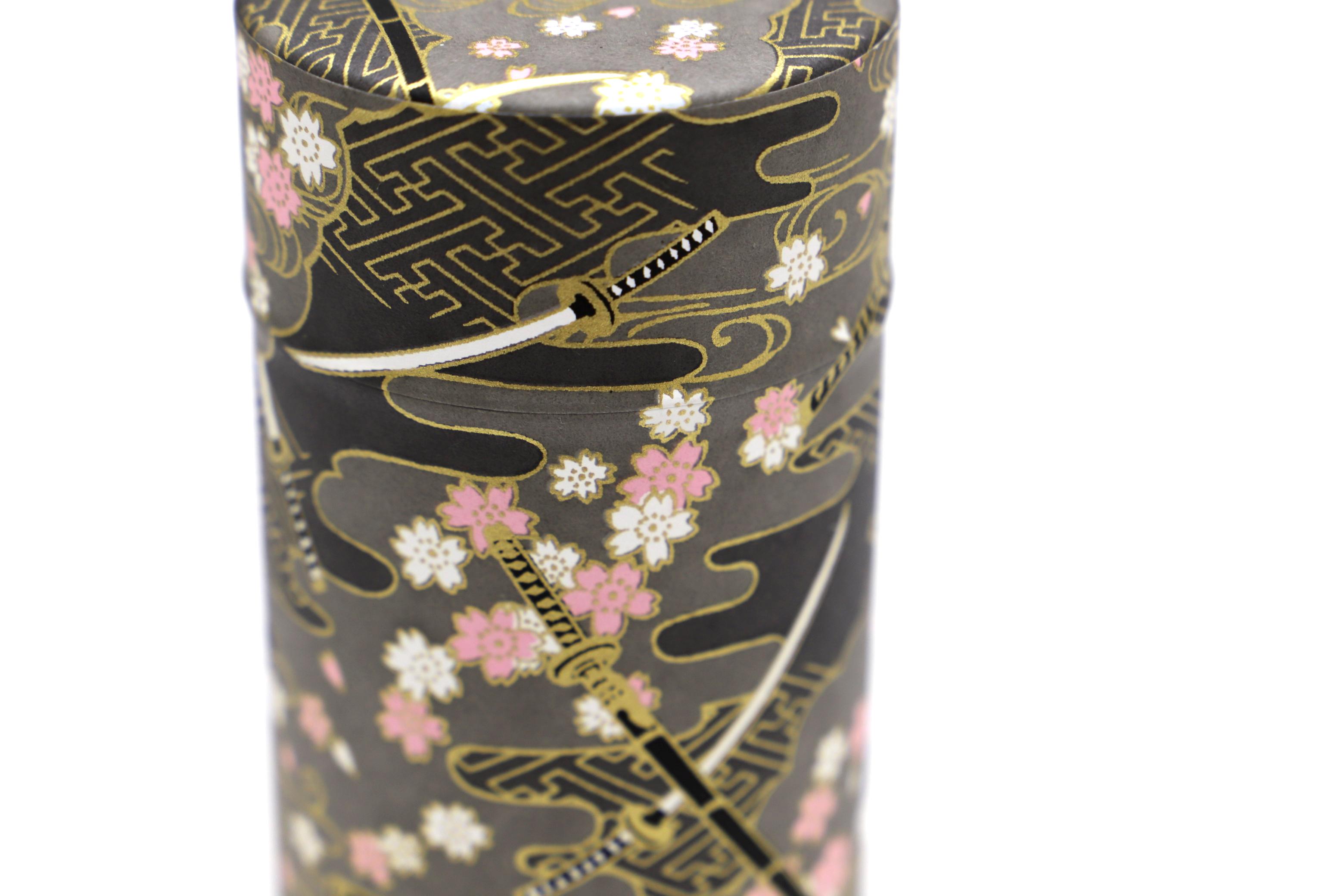 京都活具-茶缶